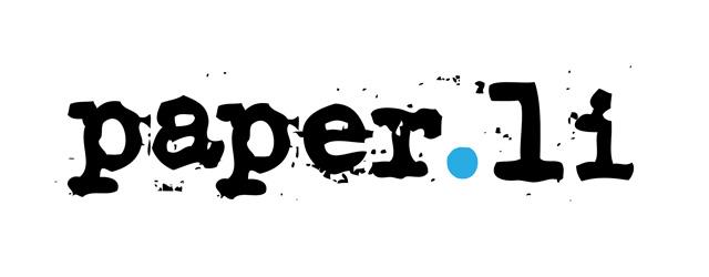 paper.li logo