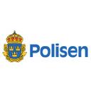 Polisen på Twitter - logo