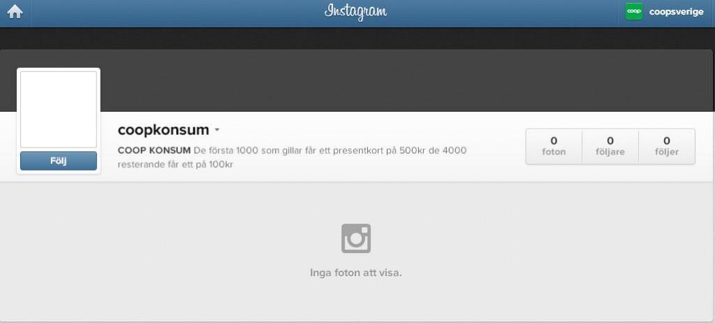 coop konsum instagram